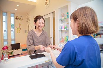 歯医者が怖いと思っている方にも優しい歯科治療